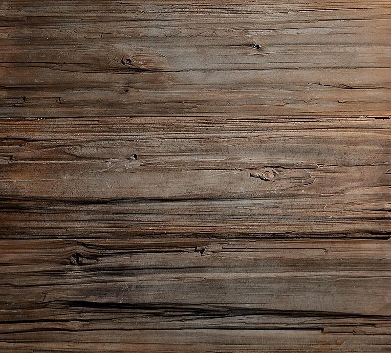 Декоративный отделочный материал имитирующий колотые кедровые плахи