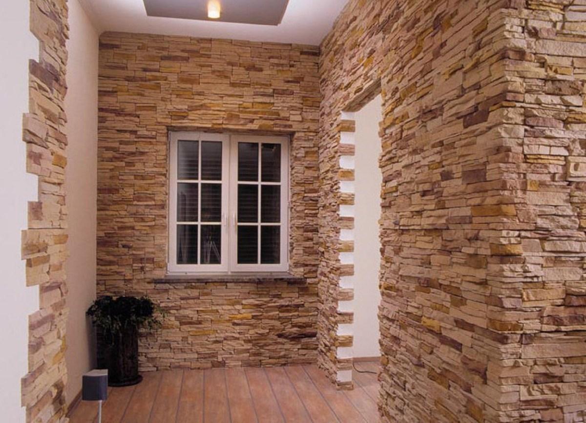 Искусственный камень для внутренней отделки Салон камня-С г. Саранск.